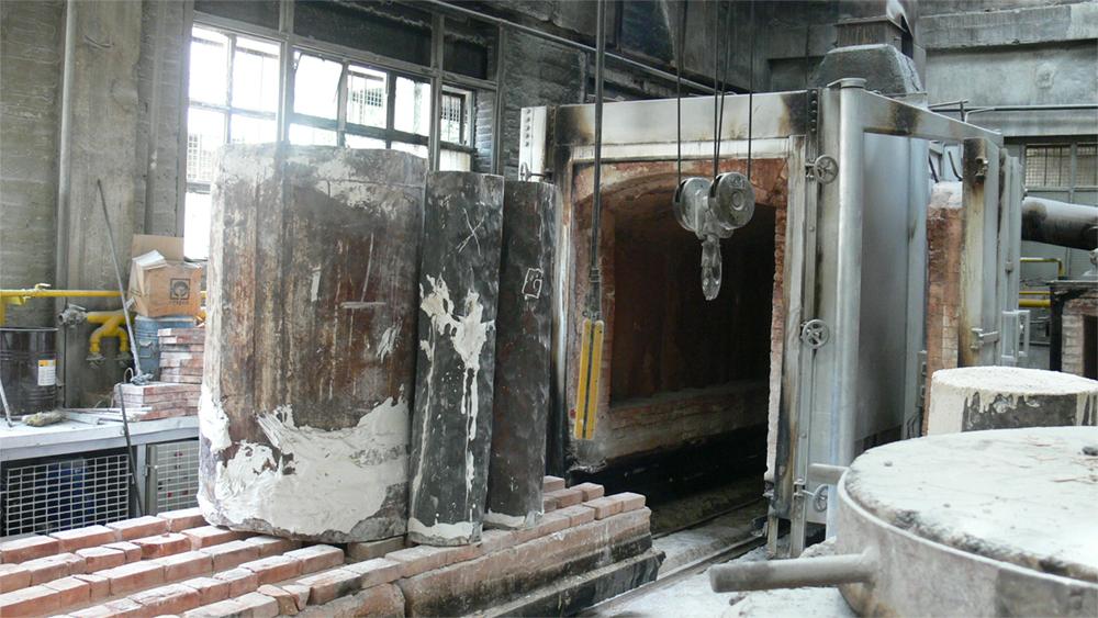 Examental for Aislante termico para hornos